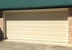 CWC   Wide line  garage door